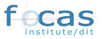 Focas Institute logo
